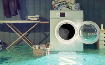 Top 4 Causes of Water Damage and How to Prevent Them