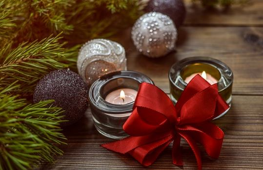 How to Avoid Common Causes of Holiday Fires