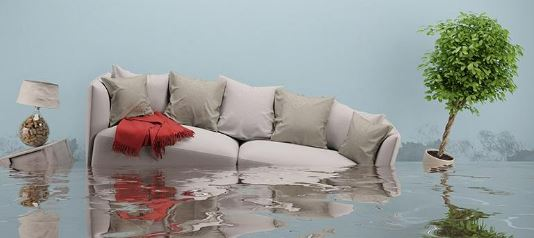 3 Interesting Facts About Water Damage