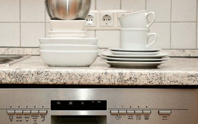 Dishwater water damage: What to do if it happens to you