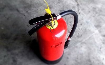 Why You Need A Fire Extinguisher In Your Home