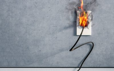 7 Tips for Preventing Electrical Fires