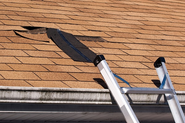 How To Prevent Roof Water Damage