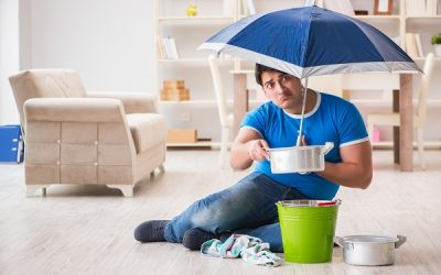 Landlord vs Tenant: Who's Responsible For Water Damage?