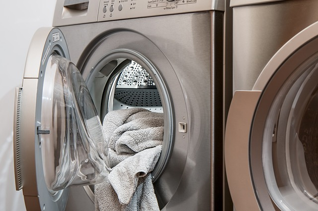 How to Prevent Mold in Your Laundry Area