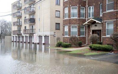 Storm Damage Restoration for Your Rental Property