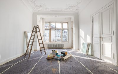 Staying Sane During Your Home Water Damage Restoration