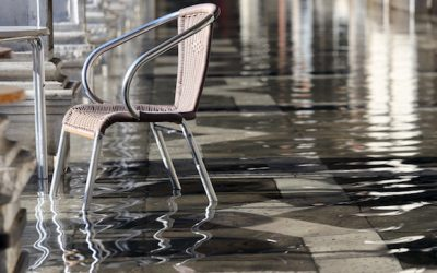 4 Ways Flooding Can Impact Your Business