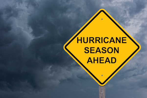 7 Steps for Hurricane Preparedness