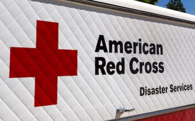 """How to Get Your Business """"Red Cross Ready"""" Before Hurricane Season"""