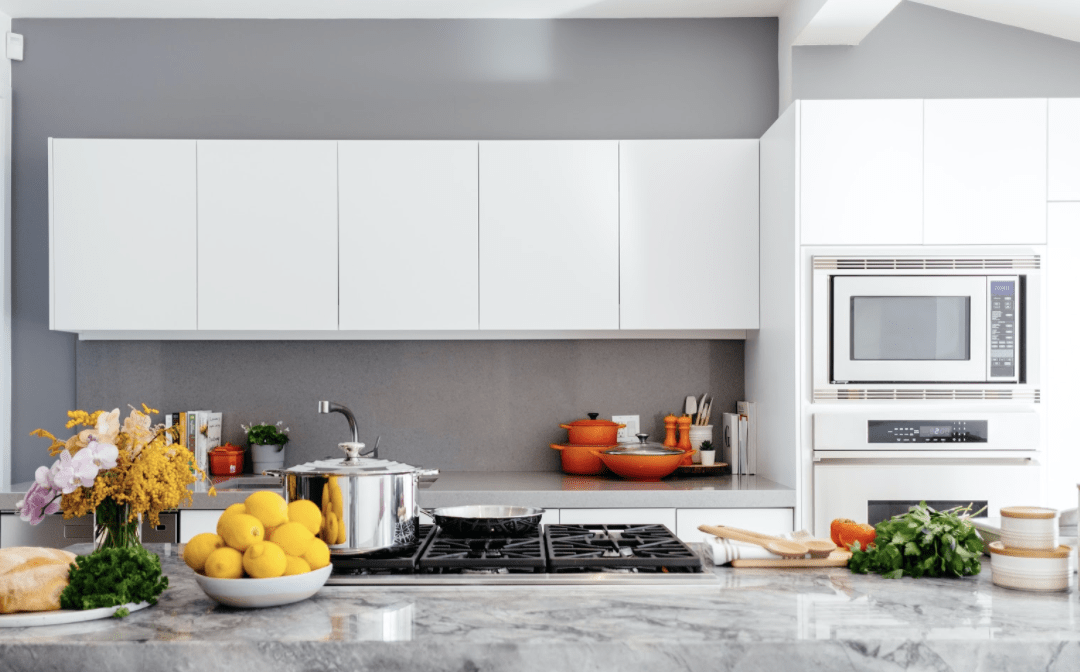 3 Tips to Avoid Kitchen Fires