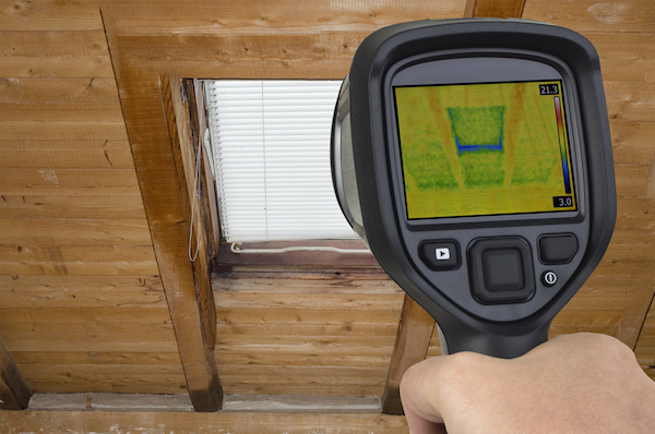 What To Do When Your Attic Leaks