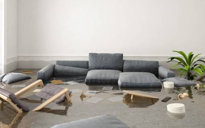 Steps to Take After Home Flooding