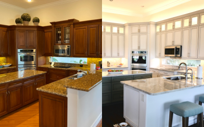 4 Reasons You Should Remodel Your Kitchen